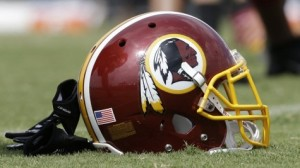 Redskins Camp Football